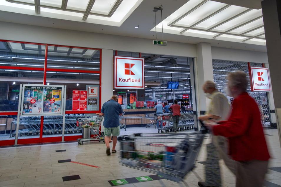Donnerstag und Freitag sind die Haupteinkaufstage in Mitteldeutschland - das ist in anderen Regionen Deutschlands anders.