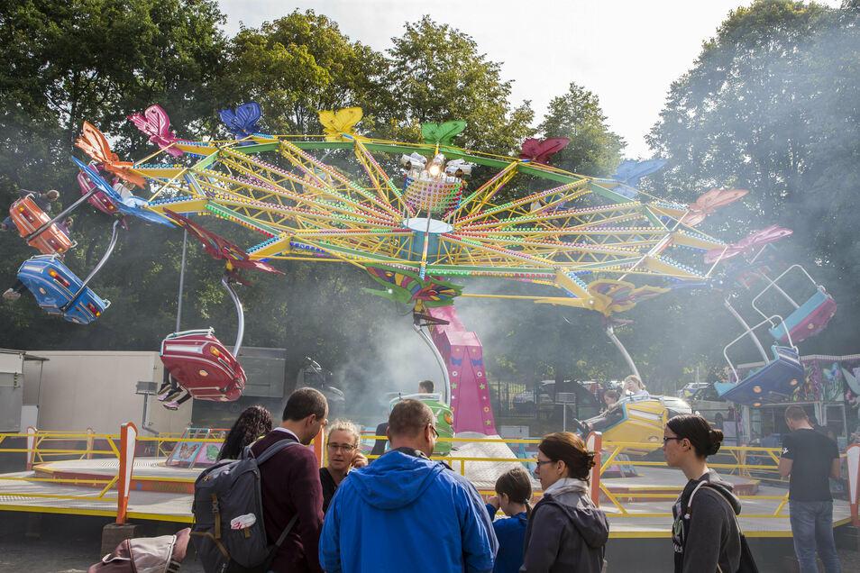 Termin-Debatte um Freitals größtes Volksfest: Soll es nun im Mai oder im September stattfinden?