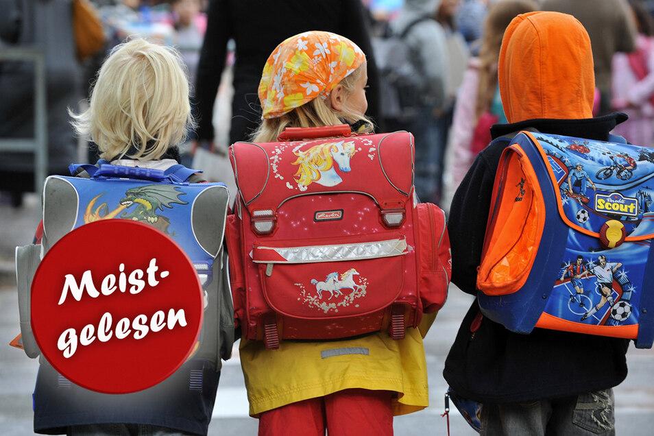 Schulischer Erfolg hängt von der sozialen Herkunft ab, zeigt der aktuelle Dresdner Bildungsbericht.