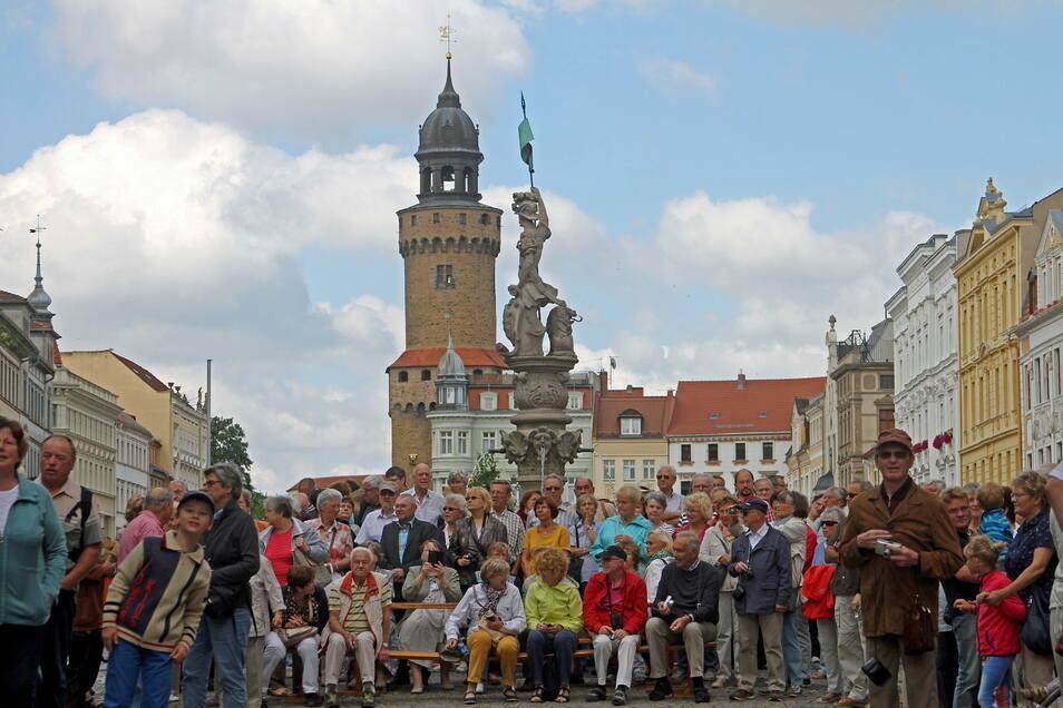 Görlitz-Besucher können ihren Aufenthalt schon seit 2008 digital buchen. Nun zieht das Neißeland nach. Vor allem Pensions- und Fewo-Betreiber sollen davon profitieren.