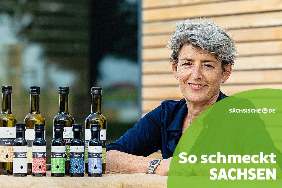 Mit der Produktreihe möchte Unternehmerin Judith Moog mit hochwertigen und in sich stimmigen Bio-Produkten den Einzelhandel erobern.