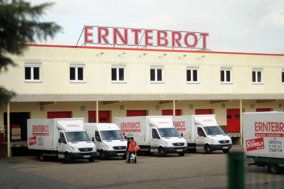 Für die Großbäckerei Erntebrot ist am 10. Juli vor dem Amtsgericht Chemnitz ein Insolvenzverfahren eröffnet worden. 2016 war das Unternehmen bereits in ähnlichen Schwierigkeiten.