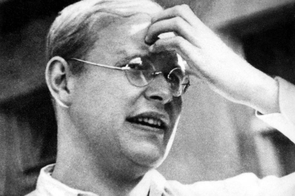 """""""Das ist das Ende"""", soll Dietrich Bonhoeffers Henker gesagt und der Todeskandidat darauf geantwortet haben: """"Nein."""""""
