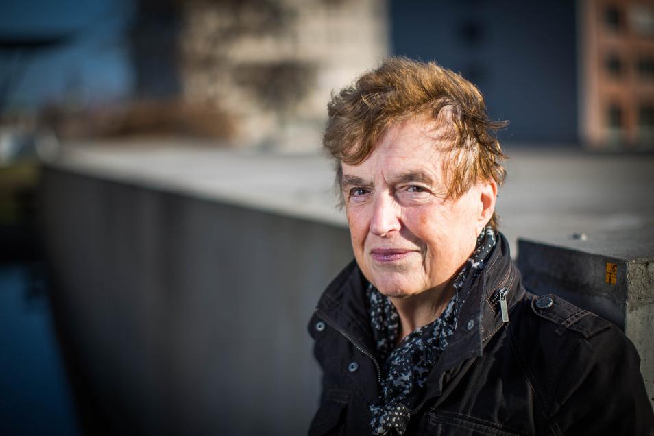 Ute Haake  findet: Ehemaligen Erzieherinnen der DDR-Wochenkrippen weht in der Öffentlichkeit zu Unrecht ein kalter Wind entgegen.
