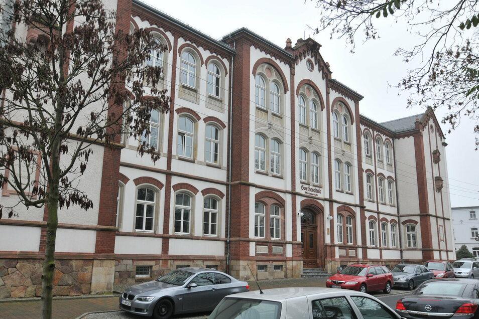 An der Oberschule in Mügeln gibt es eine Ausbildungsmesse im Internet.