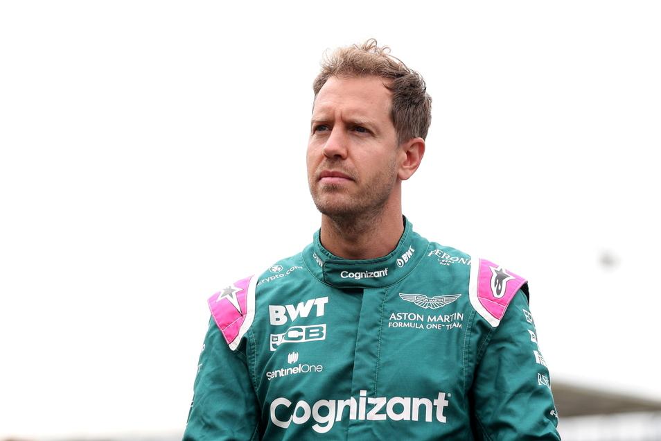 Für Sebastian Vettel gibt es mehr als nur den Formel-1-Zirkus. Der 34-Jährige engagiert sich auch fernab der Rennstrecken.