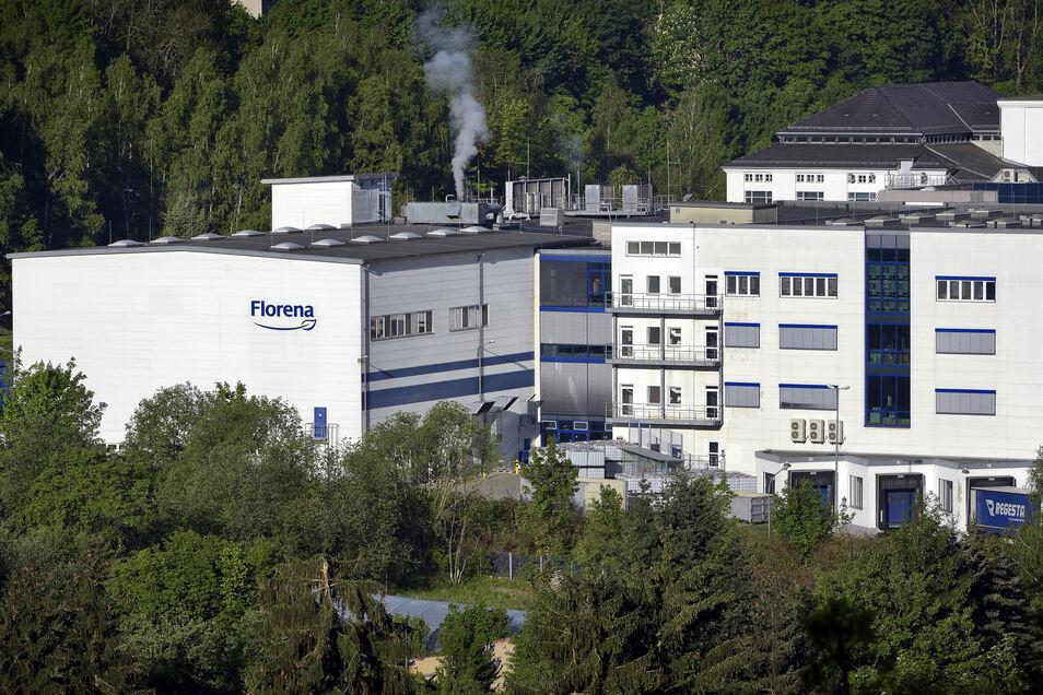 Die Beiersdorf AG will kräftig investieren. Ist das auch eine gute Nachricht für die Waldheimer Tochtergesellschaft?