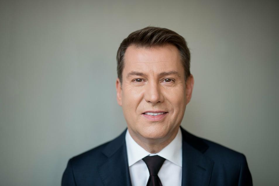 Jens Riewa soll Hofers Nachfolge antreten.