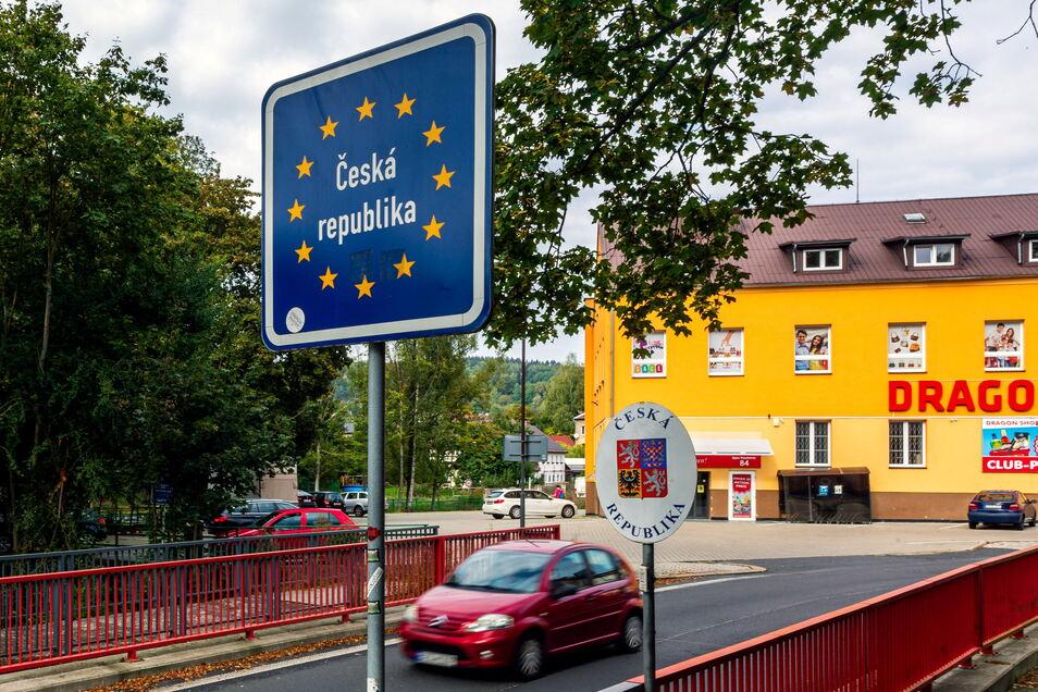 Wer sich länger als 24 Stunden in Tschechien aufhält, muss sich über ein Online-Einreiseformular anmelden.