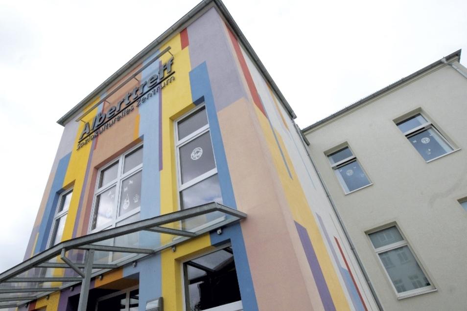 Im Großenhainer Alberttreff findet am 9. Juli das Wahlforum mit den Bewerbern zur Landtagswahl statt.