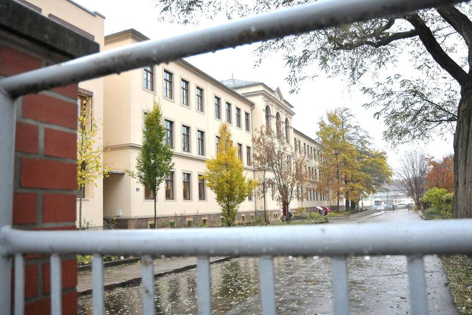 Die Pestalozzi-Oberschule in Meißen hat sich durch stetige Arbeit und viele Projekte in den vergangenen Jahren einen sehr guten Ruf erarbeitet.