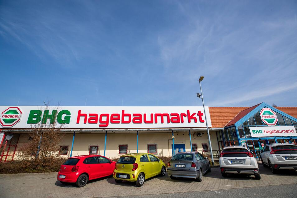 Der BHG Hagebaumarkt in Neustadt bietet ganz neu einen Onlineshop an. Kunden können vorbestellte Waren abholen oder sie sich nach Hause liefern lassen.