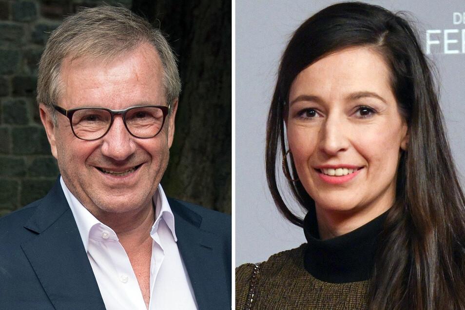 """Jan Hofer und Pinar Atalay sollen das neue Format """"RTL Direkt"""" moderieren."""