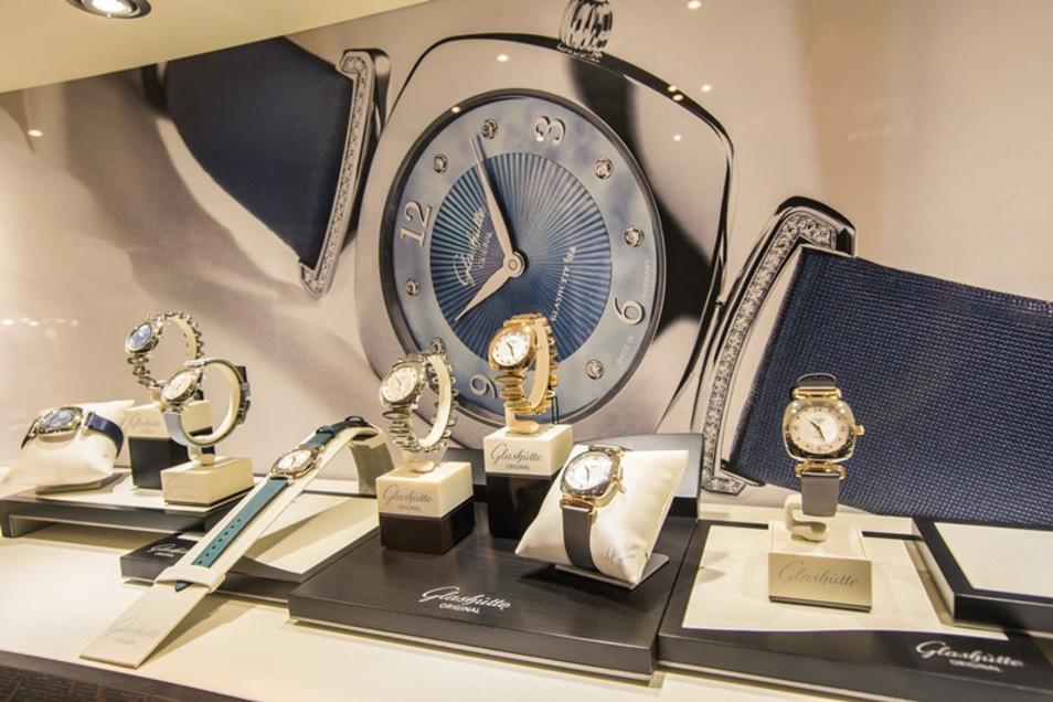 Der Uhrenhersteller Glashütte Original wird seine Neuheiten nicht im März in Zürich vorstellen.