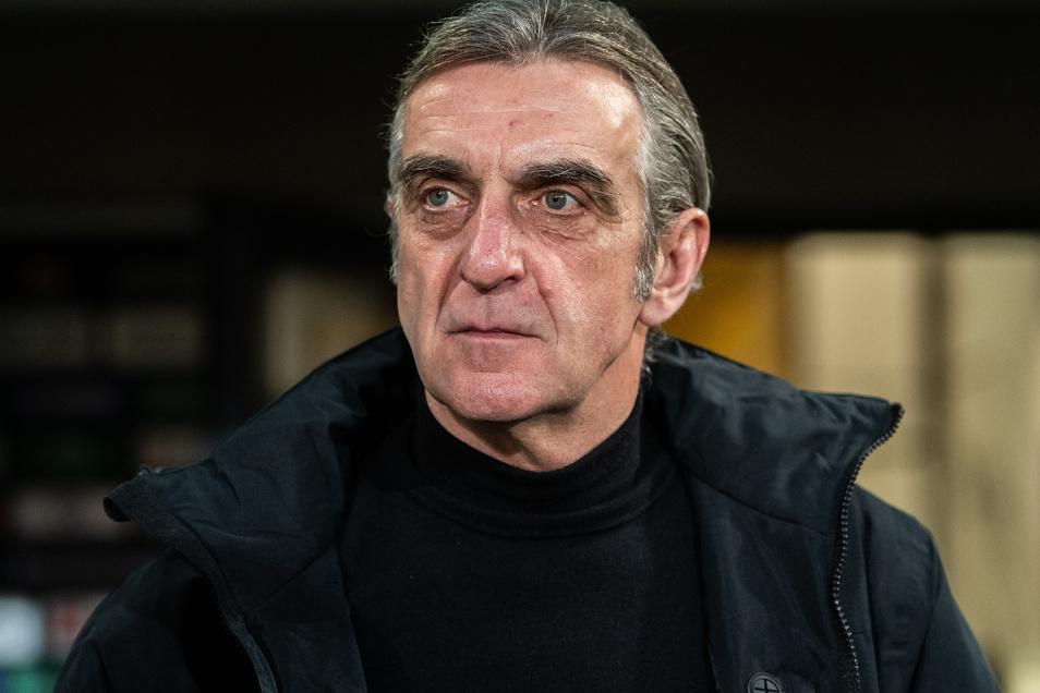 """Ralf Minge ist """"Sachse des Jahres"""""""