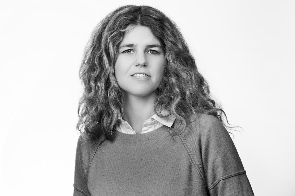 Dr. Franziska Humbert lebt in Berlin, hat Rechtswissenschaften studiert und arbeitet seit 15 Jahren bei Oxfam.