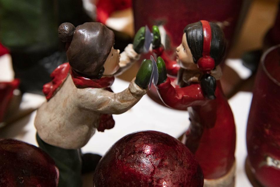Gemeinsam geht in diesen Adventstagen leider nur bedingt. Und dennoch ist es möglich, sich auch diese besondere Weihnachtszeit 2020 schön zu machen. Die SZ Großenhain möchte wissen: Wie tun Sie das?