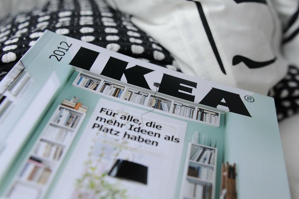 Nach 70 Jahren stellt Ikea seinen Katalog ein.
