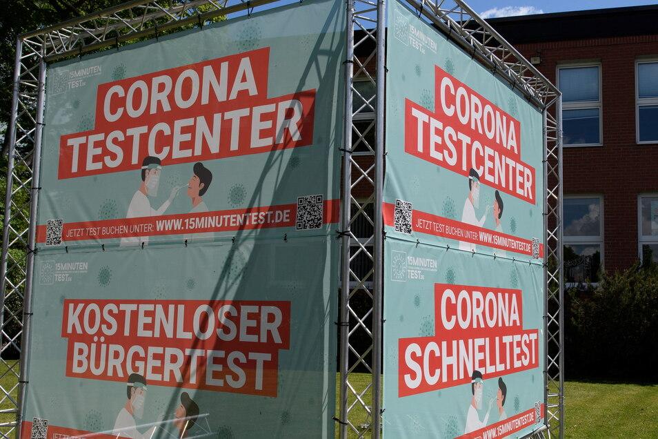 In den vergangenen sieben Tagen gab es im Landkreis Mittelsachsen keinen neuen Coronafall.