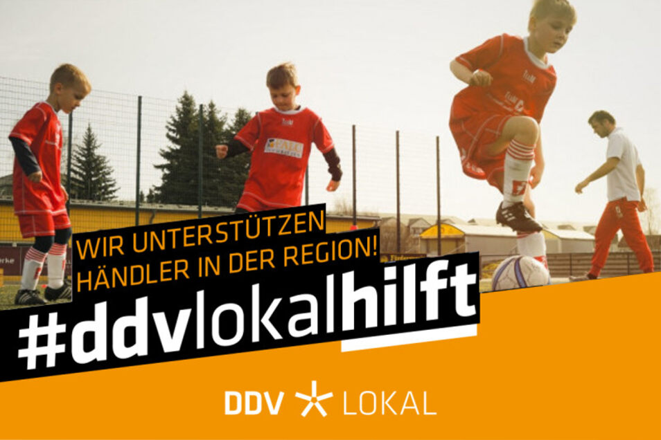 Fußballcamps für Jungen und Mädchen im Alter von 8 bis 14 Jahren.