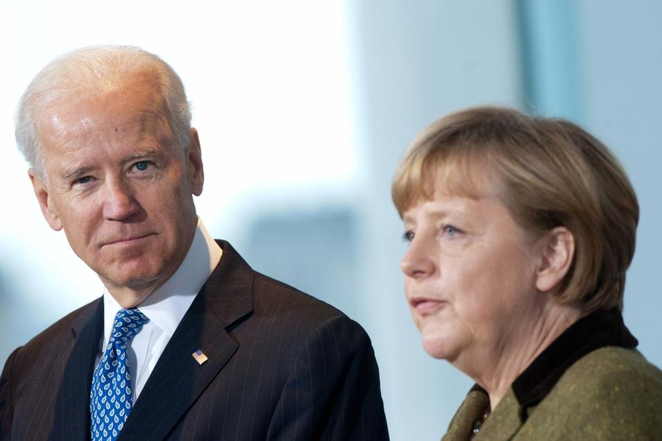US-Präsident Joe Biden hat am Freitag erstmals an einem internationalen Gipfeltreffen teilgenommen. Der Kampf gegen die Pandemie und die Verteilung von Impfstoffen waren das Hauptthema des Online-Gipfels der G7.