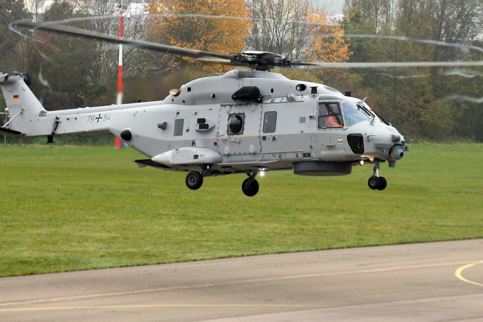 Deutschland hat der Nato erneut Verteidigungsausgaben in Rekordhöhe gemeldet.
