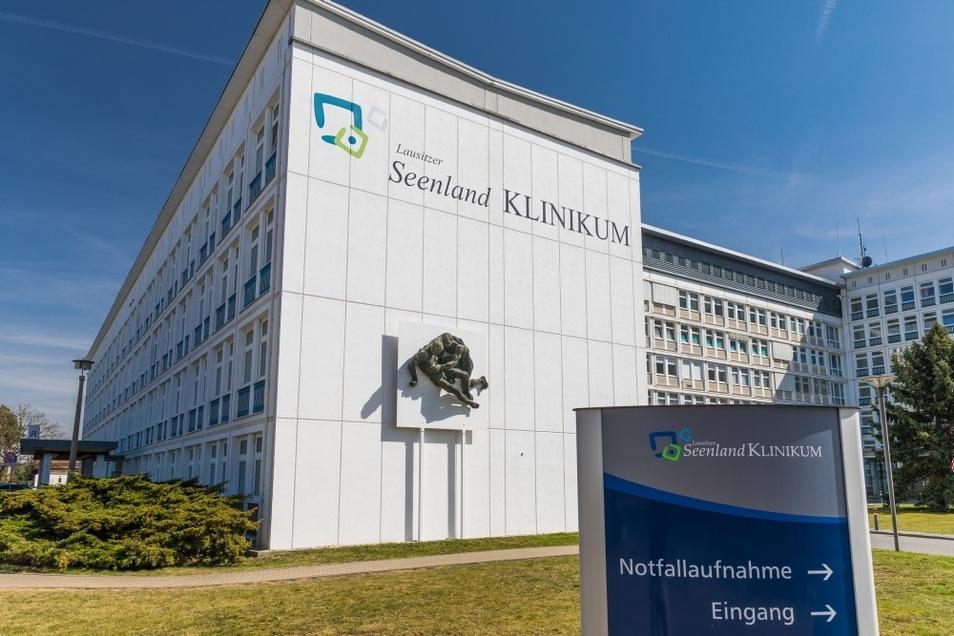 Lausitzer Seenland-Klinikum