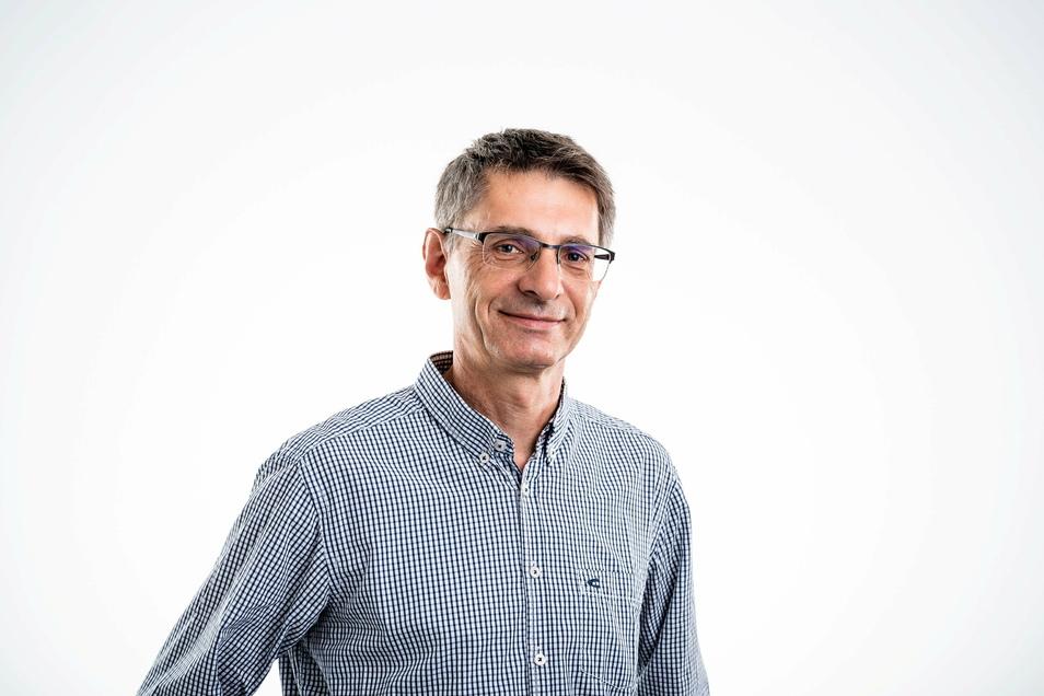 Für SZ-Redakteur Steffen Klameth überwiegen die Vorteile von Whatsapp.