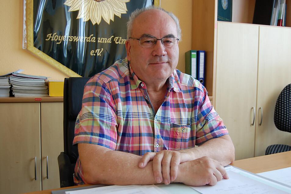 Karl-Heinz Wiebach