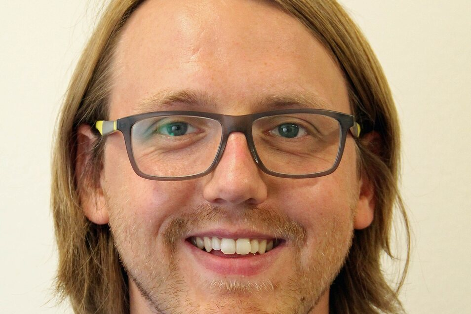 Norman Wiele ist Unfallchirurg und Leiter der Notaufnahme der Helios Klinik in Leisnig.