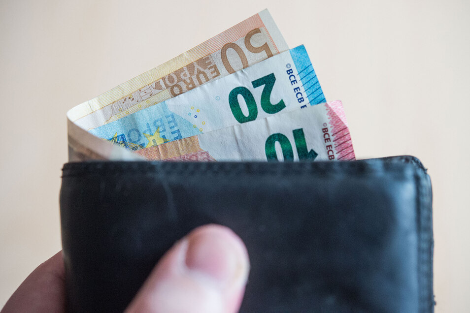 In diesem Jahr werden die Lohnsteigerungen erstmals wieder die Preissteigerungen nicht ausgleichen können.