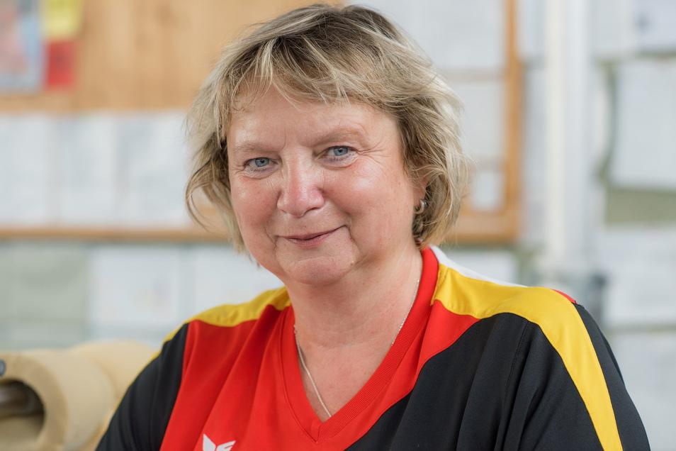 Gabriele Frehse wehrt sich erneut gegen die Vorwürfe, die einige ihrer früheren Turnerinnen gegen sie erheben.