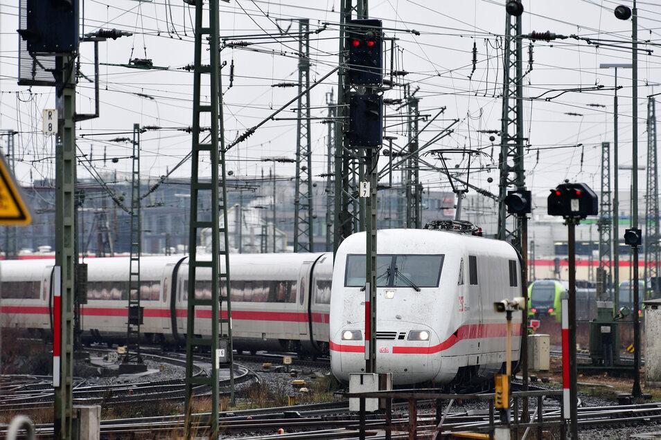Experten halten die Ticketpreise für eine attraktive Bahn für zweitrangig.