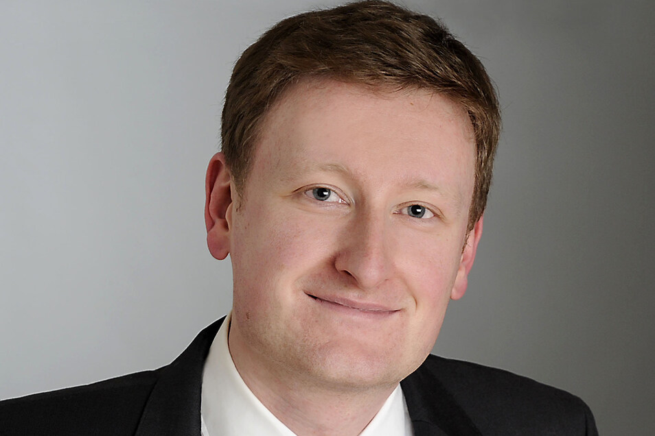 Daniel Helaß