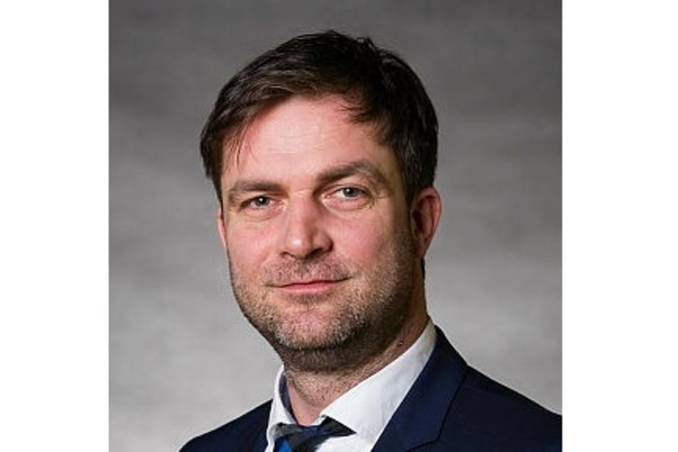 Gerd Weise ist der Vorstandsvorsitze des CDU-Stadtverbands Görlitz.
