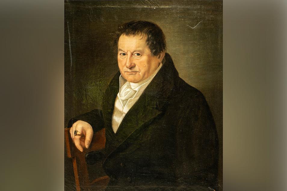 Gegründet wurde das Fachgeschäft für Weine und Spirituosen von Friedrich Gottlob Francke im Mai 1795.