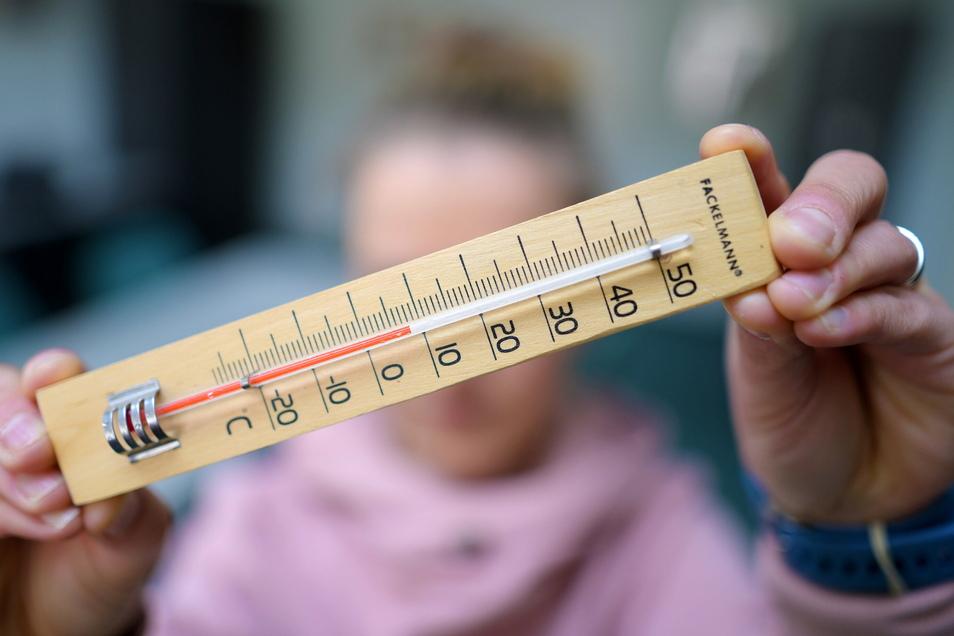 Wenn das Thermometer in der Wohnung nur sieben Grad Celsius zeigt: Eine alleinerziehende Mutter und ihre drei Kinder haben einen wirklich harten Winter erlebt.