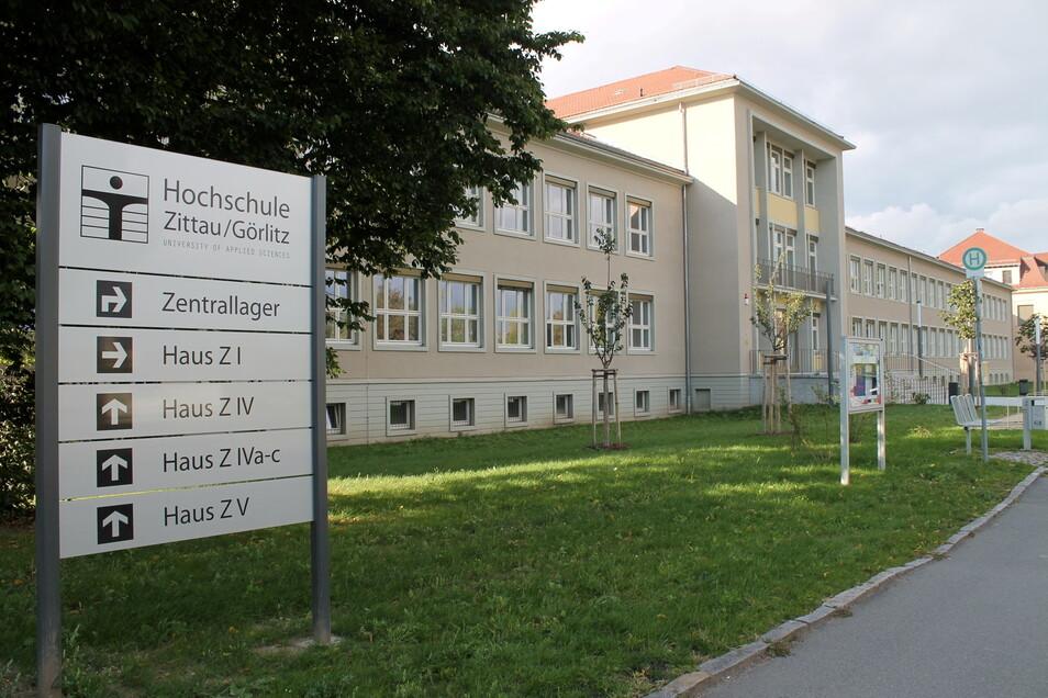 Die Hochschule Zittau/Görlitz soll zu einer TU Dreiländereck werden.
