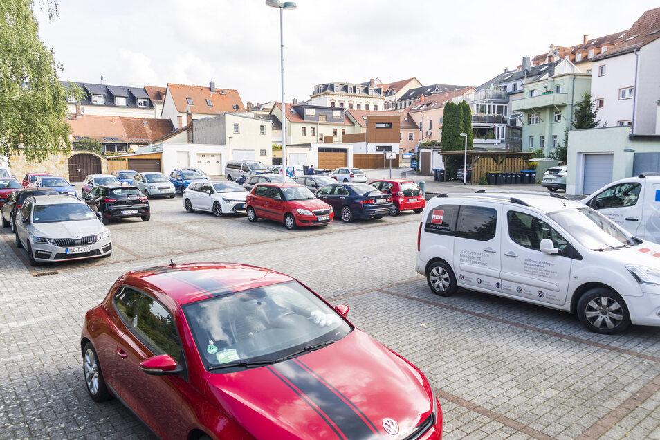 Am Technikum kommt kein neuer Parkscheinautomat. Für eine Gebühr von einem Euro den ganzen Tag parken zu können – diese Option gibt es für Autofahrer dort künftig wohl nicht mehr.