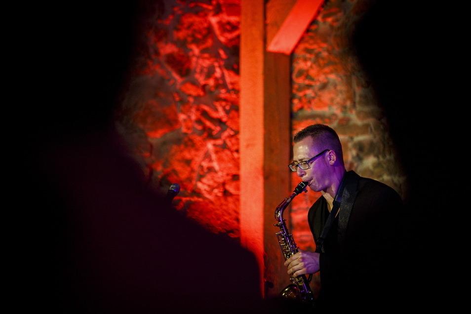 Die 25. Görlitzer Jazztage sollen Anfang Juni stattfinden. Voriges Jahr mussten sie ausfallen.