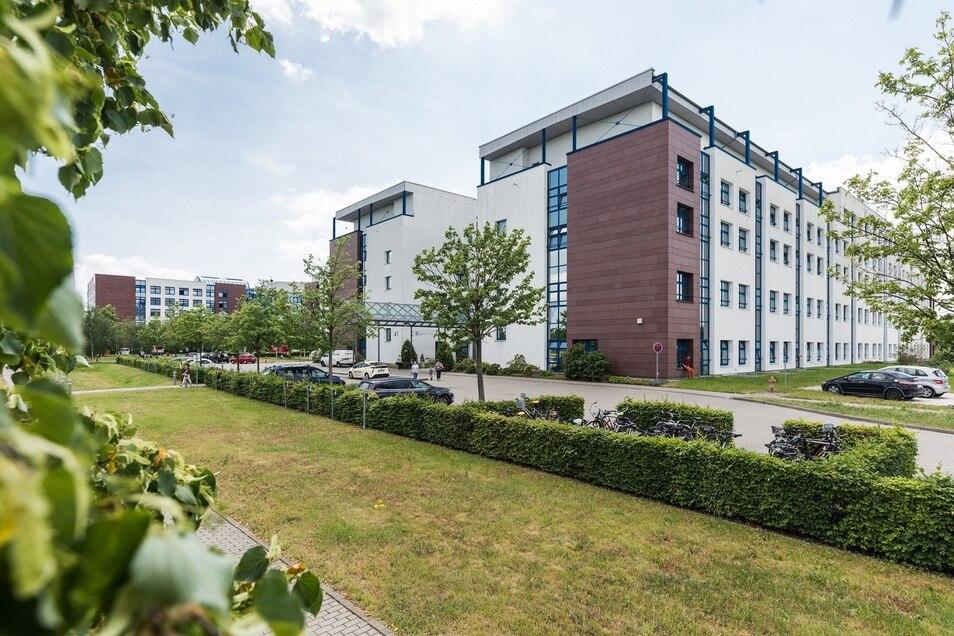 Am Leipziger Herzzentrum ist ein Patient aus Italien gestorben