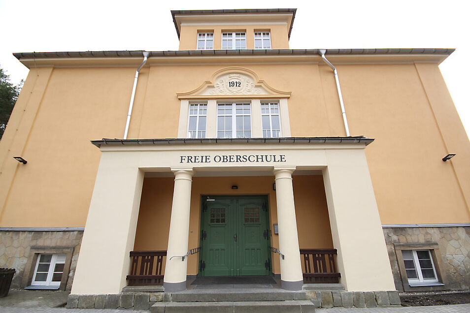 Freie Oberschule Bernsdorf