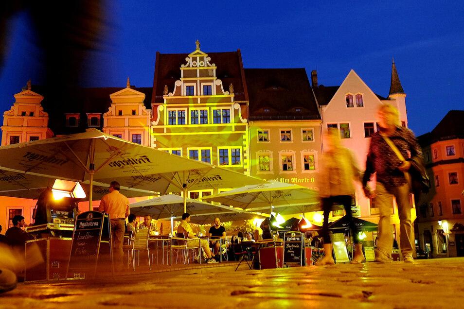Meißner Wirte können mehr Freisitze in ihren Gaststätten anbieten. Die Stadt will dabei unbürokratisch helfen.