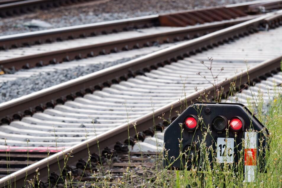 Der Bahnverkehr ruht derzeit nicht nur wegen dem Bahnstreik. Auch Bauarbeiten sorgen für Ersatzverkehr mit Bussen.