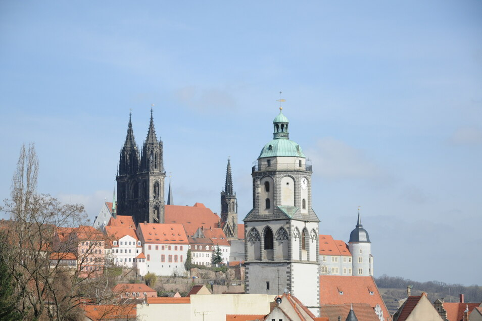 In der Frauenkirche erklingt am Pfingstsonntag die historische Jehmlich-Orgel – erstmals nach zweijähriger Generalinstandsetzung.