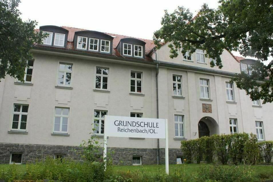 Der Platz soll von den Reichenbacher Grundschülern genutzt werden, aber nicht nur.
