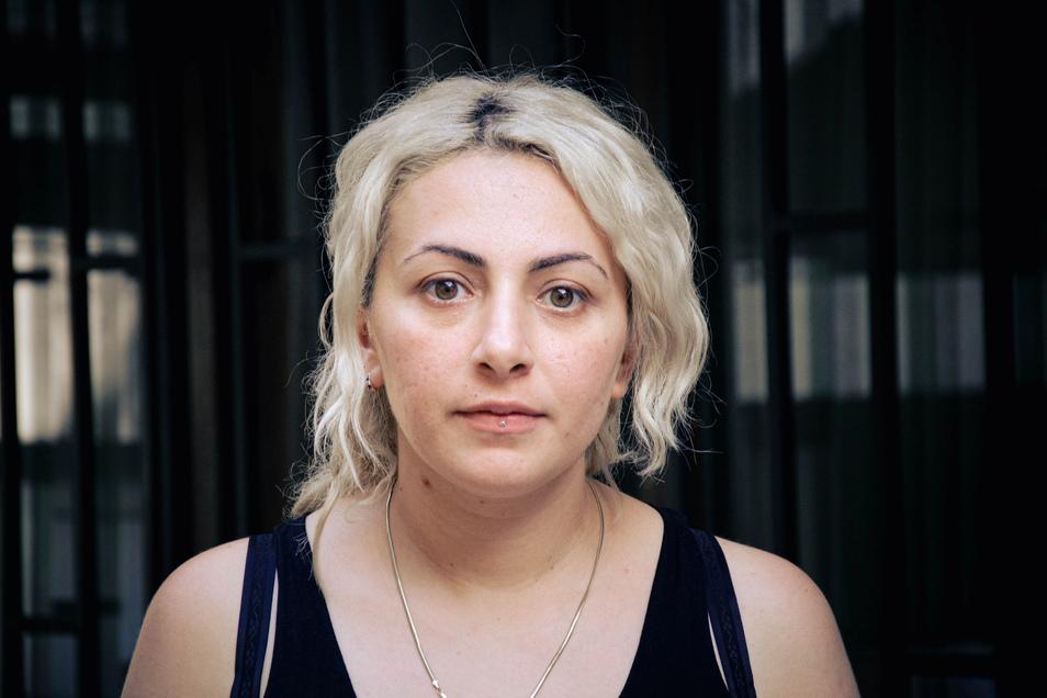 Ilona Imerlishvili hat bisher Teilzeit als Haushaltshilfe und Dolmetscherin gearbeitet. Wenn sie nach Pirna zurückkehren sollte, würde die Chefin ihres Mannes sie dort 30 Stunden pro Woche in ihrem Pflegedienst beschäftigen.