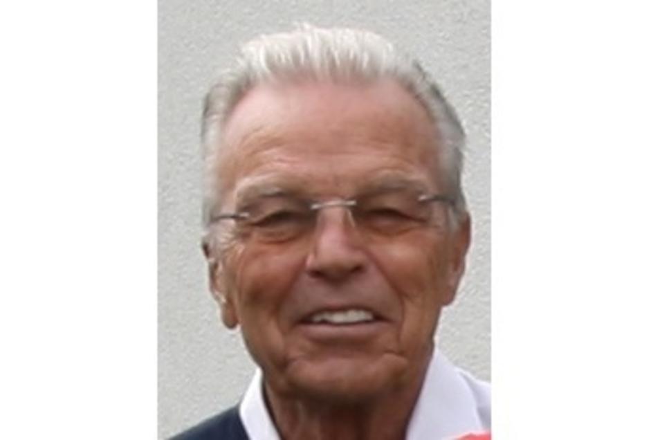 Werner Prenzel aus dem niedersächsischen Pohle war zu Gast in Niesky und fühlt sich zu Unrecht abkassiert.