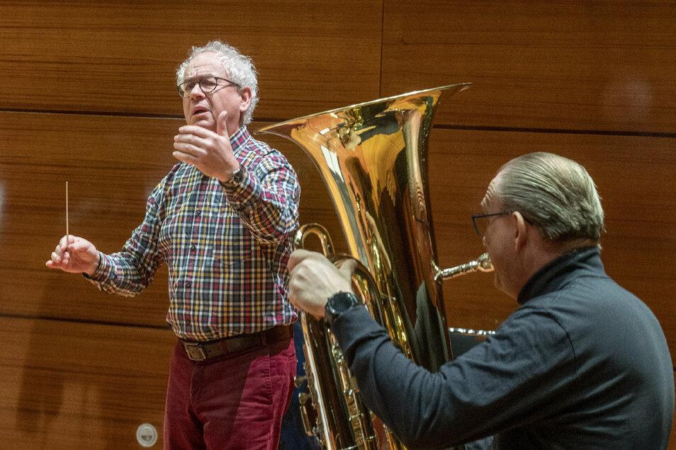 Ilse Bähnerts Tubamania erzählt eine musikalische Liebesgeschichte.