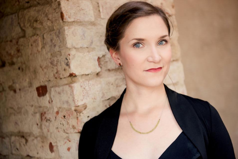 Sängerin Teresa Suschke hat schon Auftritts-Absagen bis September. Und nicht alle ihrer Musikschüler sind auf die Online-Angebote eingegangen.